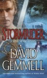 David Gemmell Rigante: Sword in the Storm, Midnight Falcon, Ravenheart, Stormrider