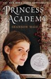 book review shannon hale princess academy newbery honor