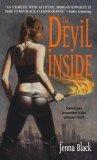 Jenna Black Morgan Kingsley Exorcist review 1. The Devil Inside 2. The Devil You KnowJenna Black Morgan Kingsley Exorcist review 1. The Devil Inside 2. The Devil You Know 3. The Devil's Due 4. Speak of the Devil