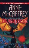book review Anne McCaffrey Dragonriders of Pern Dragonseye, Masterharper of Pern, Skies of Pern, Dragon's Kin, Dragon's Blood, Dragon's Fire, Dragon Harper