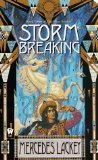 Mercedes Lackey The Mage Storms, Storm Rising, Storm Breaking
