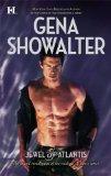 book review Gena Showalter Atlantis: 1. Heart of the Dragon 2. Jewel of Atlantis 3. The Nymph King 4. The Vampire's Bride