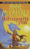 book review Anne McCaffrey Dragonriders of Pern The Masterharper of Pern
