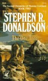 book review Stephen R. Donaldson The Chronicles of Thomas Covenant the Unbeliever The One Tree