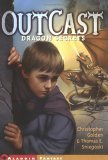 Christopher Golden Thomas E Sniegoski Outcast review 1. The Un-Magician 2. Dragon Secrets 3. Ghostfire 4. Wurm War