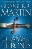 George R.R. Martin, A Song of Ice and Fire: A Game of Thrones, A Clash of Kings, A Storm of Swords, A Feast For Crows, A Dance With Dragons, The Winds of Winter, A Dream of Spring