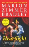 Marion Zimmer Bradley review audiobook 1. Ghostlight 2. Witchlight 3. Gravelight 4. Heartlight