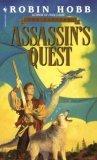 Robin Hobb Farseer Saga: 1. Assassin's Apprentice 2. Royal Assassin 3. Assassin's Quest fantasy book reviews