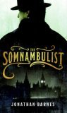 Jonathan Barnes book review The Somnambulist The Domino Men review