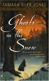 Tamara Siler Jones Dubric Bryerly review 1. Ghosts in the Snow 2. Threads of Malice 3. Valley of the Soul
