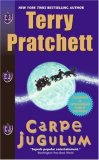 book review Terry Pratchett Discworld Carpe Jugulum