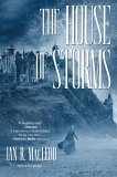 Ian R MacLeod The Light Ages, The House of Storms fantasy book reviews