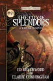 book review Elaine Cunningham Forgotten Realms City of Splendors: A Novel of Waterdeep