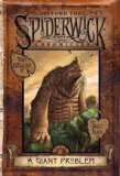 book review Holly Black A Giant Problem Beyond Spiderwick 3. The Wyrm King