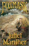 book review Juliet Marillier Saga of the Light Isles Wolfskin, FoxMask