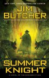 The Dresden Files Storm Front, Fool Moon, Grave Peril, Summer Knight, Death Masks