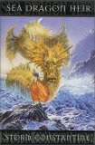 storm constantine magravandias sea dragon heir
