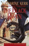 Katharine Kerr Deverry Dragon Mage: The Red Wyvern, The Black Raven, The Fire Dragon