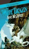 fantasy book reviews Anne McCaffrey Dragonriders of Pern: 1. Dragonflight 2. Dragonquest 3. White Dragon, Harper Hall Trilogy: 4. Dragonsong 5. Dragonsinger 6. Dragondrums