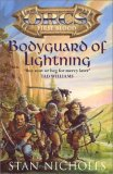 book review Stan Nicholls Orcs First Blood Bodyguard of Lightning, Legion of Thunder, Warriors of the Tempest