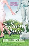 book review Gena Showalter Impreria: 1. The Stone Prince 2. The Pleasure Slave