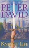 peter david knight life