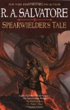 book review R.A. Salvatore Spearwielder's tale: The Woods Out Back, The Dragon's Dagger, Dragonslayer's Return