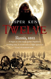 historical fantasy reviews Jasper Kent The Danilov Quintet 1. Twelve 2. Thirteen Years Later