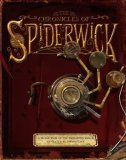 Holly Black The Chronicles of Spiderwick: A Grand Tour of the Enchanted World, Navigated by Thimbletack
