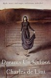 dreams underfoot de lint