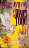 Xanth Happy Thyme, Geis of the Gargoyle, Roc and a Hard Place, Yon Ill Wind, Faun and Games, Zombie Lover, Xone of Contention, The Dastard
