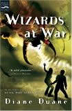Diane Duane Young Wizards: So you want to be a wizard, Deep Wizardry, High Wizardry, A Wizard Abroad, The Wizards's Dilemma, A Wizard Alone, Wizard's Holiday, Wizards at War, A Wizard of Mars