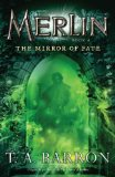 book review t.a. barron the lost years of merlin the mirror of merlin