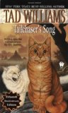 book reviews Tad Williams Tailchaser's Song