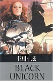 book review tanith lee tanaquil black unicorn