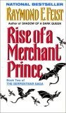 Feist Serpentwar Saga: Shadow of a Dark Queen, Rise of a Merchant Prince, Rage of a Demon King, Shards of a Broken Crown