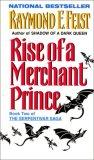 Feist Serpentwar Saga: Shadow of a Dark Queen, Rise of a Merchant Prince, Rage of a Demon King, Shards of a Broken Crown