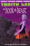 Tanith Lee Secret Books of Paradys 1. The Book of the Damned 2. The Book of the Beast