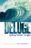 S. Fowler Wright fantasy book reviews 1. Deluge 2. Dawn