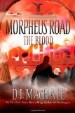 children's fantasy book reviews D.J. MacHale Morpheus Road 1. The Light 2. The Black 3. The Blood