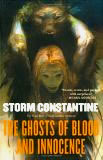 storm constantine wraeththu the ghosts of blood and innocence