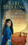 fantasy book reviews Kari Sperring The Grass King's Concubine