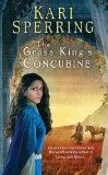 fantasy book reviews Kari Sperring The Grass King's Concubine