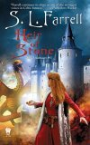 fantasy book reviews S.L. Farrell The Cloudmanges 1. Holder of Lightning 2. Mage of Clouds 3. Heir of Stone