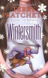 book review Terry Pratchett Discworld Wintersmith I Shall Wear Midnight