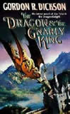 Gordon R Dickson Dragon Knight review 5. The Dragon, the Earl, and the Troll 6. The Dragon and the Djinn 7. The Dragon and the Gnarly King 8. The Dragon in Lyonesse 9. The Dragon and the Fair Maid of Kent
