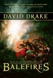 David Drake Balefires review
