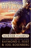 Legends of the Riftwar: Honored Enemy, Murder in LaMut, Jimmy the Hand