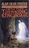 into the thinking kingdoms alan dean foster