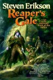 Best Book of 2007 FanLit review Steven Erikson Reaper's Gale